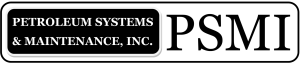 PETROLEUM SYSTEMS & MAINTENANCE, INC. LOGO