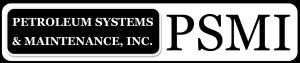 PETROLEUM SYSTEMS & MAINTENANCE, INC. LOGO